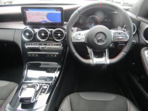 Mercedes-Benz AMG C43 4MATIC - Image 13