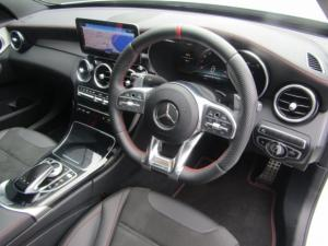 Mercedes-Benz AMG C43 4MATIC - Image 14
