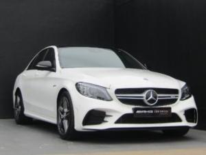 Mercedes-Benz AMG C43 4MATIC - Image 1