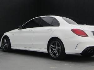 Mercedes-Benz AMG C43 4MATIC - Image 2