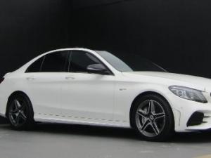 Mercedes-Benz AMG C43 4MATIC - Image 3