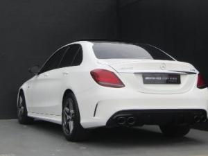 Mercedes-Benz AMG C43 4MATIC - Image 4
