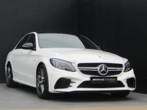 Mercedes-Benz AMG C43 4MATIC - Image 5