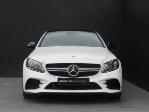 Mercedes-Benz AMG C43 4MATIC - Image 6