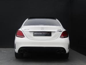 Mercedes-Benz AMG C43 4MATIC - Image 8