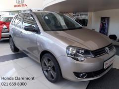 Volkswagen Cape Town Polo Vivo hatch 1.6 Maxx