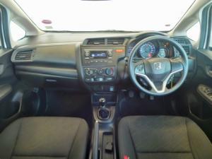 Honda Jazz 1.2 Comfort - Image 8