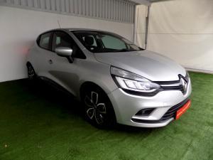 2019 Renault Clio IV 900 T Dynamique 5-Door
