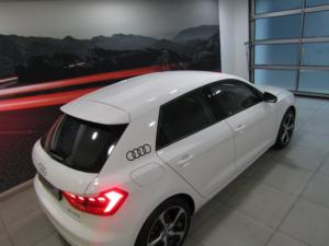 Audi A1 Sportback 1.4 Tfsi S Tronic - Image 11