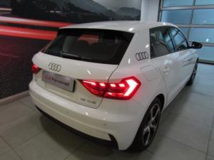 Audi A1 Sportback 1.4 Tfsi S Tronic - Image 12
