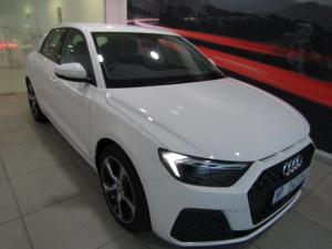 Audi A1 Sportback 1.4 Tfsi S Tronic - Image 13