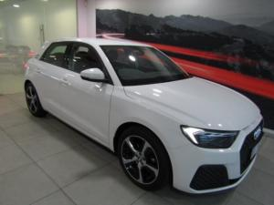 Audi A1 Sportback 1.4 Tfsi S Tronic - Image 1