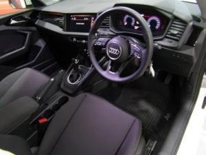 Audi A1 Sportback 1.4 Tfsi S Tronic - Image 5
