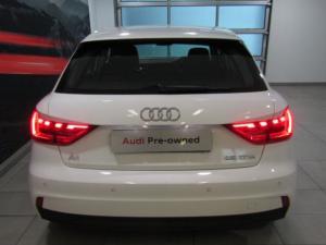 Audi A1 Sportback 1.4 Tfsi S Tronic - Image 6