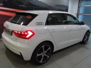 Audi A1 Sportback 1.4 Tfsi S Tronic - Image 7