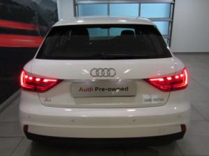 Audi A1 Sportback 1.4 Tfsi S Tronic - Image 8