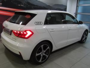 Audi A1 Sportback 1.4 Tfsi S Tronic - Image 9
