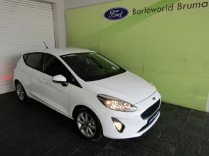 Ford Fiesta 1.0 Ecoboost Trend 5-Door automatic - Image 1