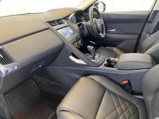 Jaguar E-PACE D240 2.0D HSE
