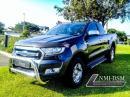 Thumbnail Ford Ranger 3.2TDCi XLT 4X4 automaticSUP/CAB