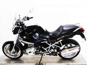 BMW R Series R1200 R - Image 4