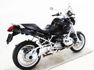 BMW R Series R1200 R - Image 5