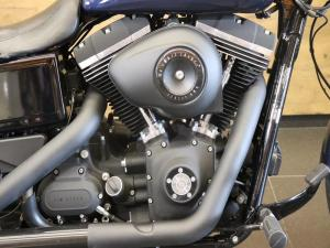 Harley Davidson Dyna Street BOB - Image 3
