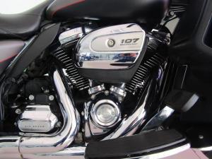 Harley Davidson Electra Glide Ultra Limited - Image 3