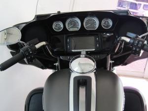 Harley Davidson Electra Glide Ultra Limited - Image 4