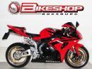 Thumbnail Honda CBR 1000RR