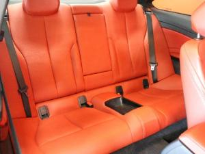 BMW 4 Series 420i coupe M Sport auto - Image 18
