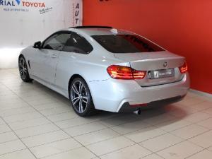 BMW 4 Series 420i coupe M Sport auto - Image 5