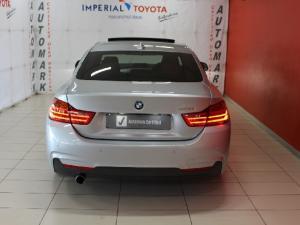 BMW 4 Series 420i coupe M Sport auto - Image 6