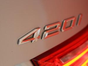 BMW 4 Series 420i coupe M Sport auto - Image 7