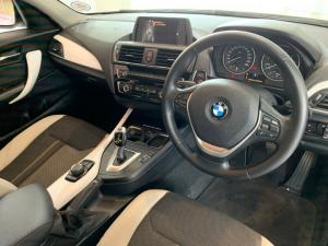 BMW 120i Urban Line 5-Door automatic - Image 12