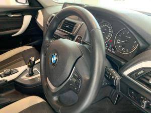 BMW 120i Urban Line 5-Door automatic - Image 13