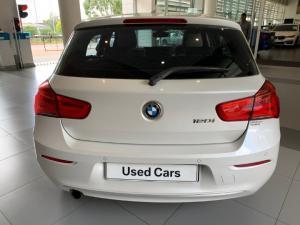 BMW 120i Urban Line 5-Door automatic - Image 3