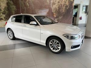 BMW 120i Urban Line 5-Door automatic - Image 5