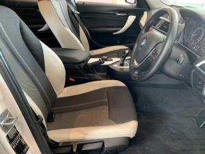 BMW 120i Urban Line 5-Door automatic - Image 8