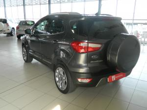 Ford EcoSport 1.0T Titanium - Image 3