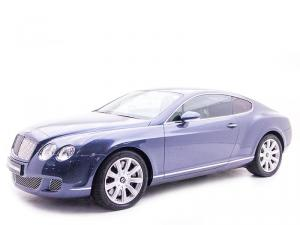 Bentley Continental GT - Image 1