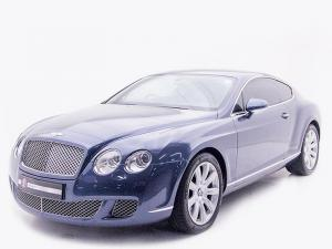 Bentley Continental GT - Image 2