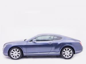 Bentley Continental GT - Image 3