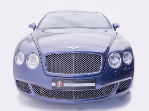 Bentley Continental GT - Image 4