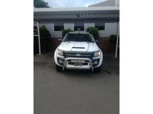 Ford Ranger 3.2TDCi double cab 4x4 Wildtrak - Image 1
