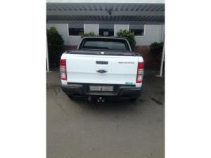 Ford Ranger 3.2TDCi double cab 4x4 Wildtrak - Image 2