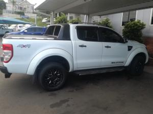 Ford Ranger 3.2TDCi double cab 4x4 Wildtrak - Image 4