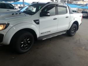 Ford Ranger 3.2TDCi double cab 4x4 Wildtrak - Image 5