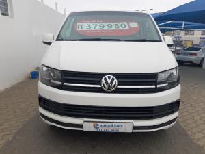 2018 Volkswagen T6 Kombi 2.0 TDi