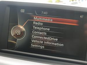 BMW X1 sDRIVE20d automatic - Image 10